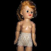 Lovely Redhead Jill Walker Doll Free P&I US Buyers