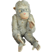 Steiff Jocko early jointed monkey