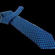 Barone Ricasoli Silk Necktie Italy