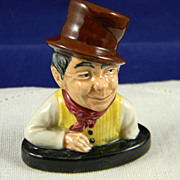 "Royal Doulton ""Sam Weller""  Bust"