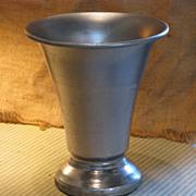 SOLD Vintage French Florist's Vase