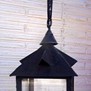Wonderful Tin Lantern