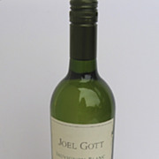 Silverplate Chain Gallery Wine Coaster