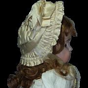 SALE Gorgeous Hat for Bebe, Wax, Fashion