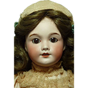 SALE SALE 301 Unis France, Cabinet Sized Princess