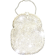 Super deco Rhinestone bag / clutch / purse SPARKLY!