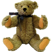 Margaret Strong Woodbury Museum Limited Edition Steiff Bear