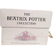Boxed Collection of 12 Beatrix Potter Books