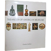 SOLD Treasures of American Museums