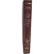 God's Little Acre Hand Signed by Erskine Caldwell