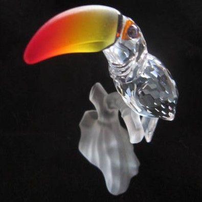 Swarovski Miniature Toucan