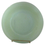 Jadeite Soup Bowl Fire King Oven Ware