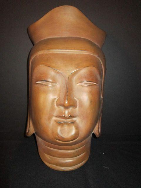 Vintage Japanese Mask