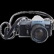 Ricoh Camera 1967