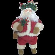 Hallmark Pere Noel Father Christmas in Original Box