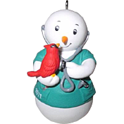 Hallmark Keepsake Christmas Decoration Kindhearted Caregivers