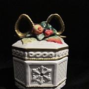 Fritz and Floyd Trinket Box