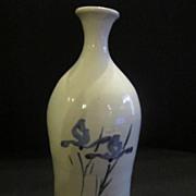 Vintage Pottery Bottle