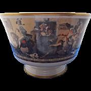 Yankee Doodle Bicentennial Bowl by Gorham