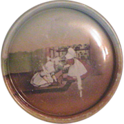 Antique childs bowl - Royal Bayreuth