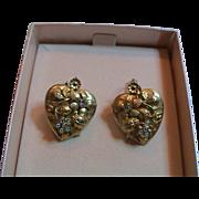 Kirk's Folly Earrings with box