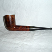 Vintage Belmore French Briar Smoking Pipe - Estate