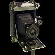 1917 Kodak No. 1 Autographic Junior Folding Camera