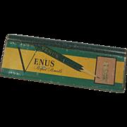 Venus Perfect Pencil Tin Ca 1930