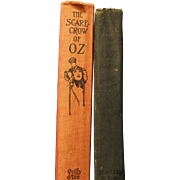 TWO OZ BOOKS BY L. FRANK BAUM