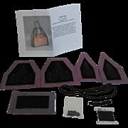 Alice Leverett Travel Bag Kit