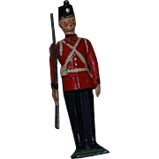 Britains Rifleman Lead Soldier