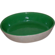 SALE McCoy Oval Shallow Planter or Bowl