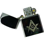 Masonic Lighter