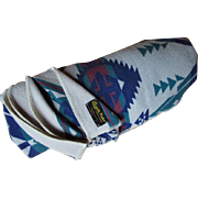 SALE BEACON CAMP ~ TRADE BLANKETS(s) ~~ Make Warm Friends ~~ A Pair Of ...