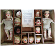 SALE REDUCED AGAIN !! BERWICK FAMLEE DOLL ~ A Doll Collector's Dream Come True Find ...