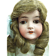 Very Pretty Queen Louise Doll
