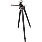 REDUCED Davidson STAR D Mid-Century Vintage Camera Tripod Retro 1950s
