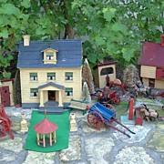 W.C. Martin Farm