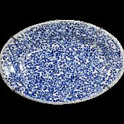 Dollhouse China Platter