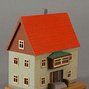 A Dollhouse for Your Dollhouse