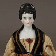 Dollhouse Doll