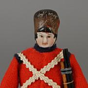 Dollhouse Doll Soldier