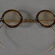 Miniature Eyeglasses