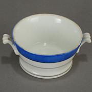 Fashion Doll Porcelain Tub