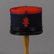 French Infantry Kepi