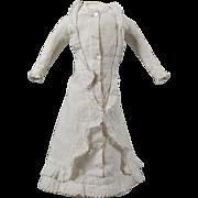 French Fashion Doll Dress