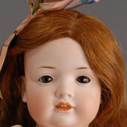 German Character Child by Bähr and Pröschild