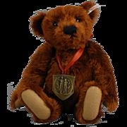 Steiff Limited Edition Teddy Bear