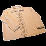 REDUCED Vintage Luisa Spagnoli Sweater Set