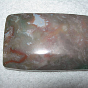 REDUCED Vintage Slate Paperweight from B. Altman & Co.